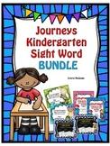 BUNDLE! Houghton Mifflin Journeys 2011 Kindergarten Sight