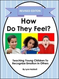 How Do They Feel? Teaching Young Children to Recognize Emo