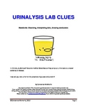 How Healthy is Your Urine?