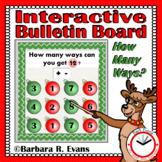How Many Ways? -- Christmas Edition