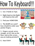 How To Keyboard and Type