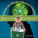 How To Make Crafts Using Recycled Materials (There is no d