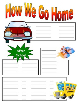 How We Get Home Poster
