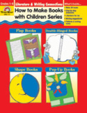 How to Make Books with Children Series (literature and writing)