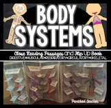 Human Body Systems Close Reading