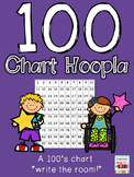 Hundreds Chart Number Search