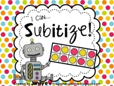 I Can...Subitize!