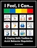 I Feel, I Can: A Coping Skills Toolbox to Assist Behavior