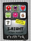 I-SIGHT (Sight word kit)