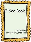 I See Book