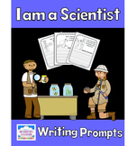 Scientist Writing Prompts