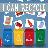 I can recycle,  fold and learn