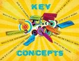 IB Key Concepts Poster - US Paper