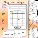 IMPERFECT SUBJUNCTIVE--BINGO AND PP REVIEW SLIDES