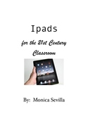 IPads for the 21st Century Classroom