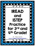 IREAD and ISTEP Practice for Third and Fourth Grade!