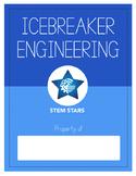Icebreaker Engineering- Activity