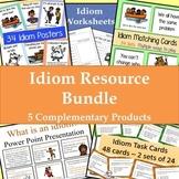 Idiom Resource Bundle