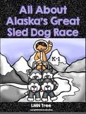 Iditarod Reading and Writing Unit: K-1