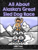 Iditarod Reading and Writing Unit: K-1