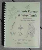 Illinois Prairie State Nature Guide Forest and Woodland Habitat