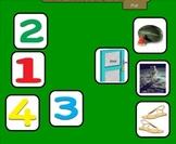 Imagine It! Kindergarten Phonics SMART lesson Unit 3, Less