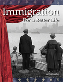 Immigration--Reader's Theater Script & Fluency Lesson