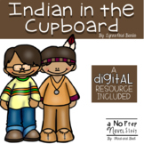The Indian In the Cupboard Novel Study or Guided Reading Unit