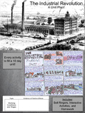 Industrial Revolution Entire Unit