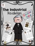 Industrial Revolution Lesson Plan