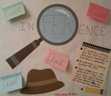 Inference Anchor Chart and Activities