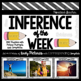 Inference of the Week: SET ONE