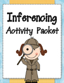 Inferencing Activity Packet