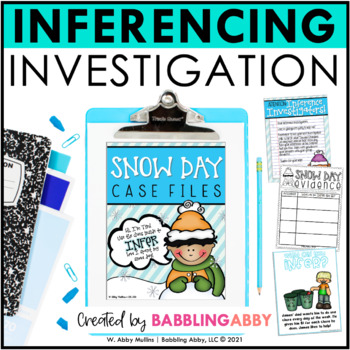 Inferencing Investigation