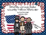 Inferring through Riddles Featuring Famous Americans - Com