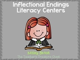 Inflectional Endings
