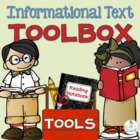Informational Text Toolbox