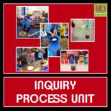 Inquiry Process Science Unit - Six Experiments!
