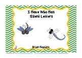 Insects I Have Who Has Silent Letters