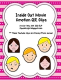 Inside Out Emotion QR Clips