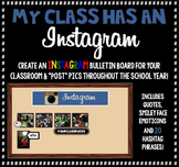 Instagram for the Classroom