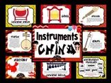Instruments of China Music Bulletin Board