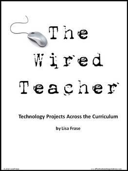 Integrate Technology Across the Curriculum - 5 Technology