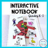 Interactive Activities for Grades K-1