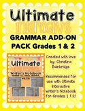 Interactive Grammar Notebook Grades 1-2