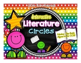 Interactive Literature Circles: Fabulous Flap Books Aligne