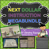 Interactive Next Dollar Up Instructional MegaBundle (Speci