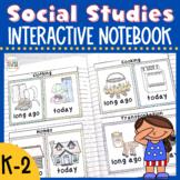 Interactive Notebook: Social Studies {K-2}