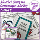 Interactive Stories for the year BUNDLE!!