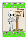 Interesting Facts About Your Skeleton Mini Book